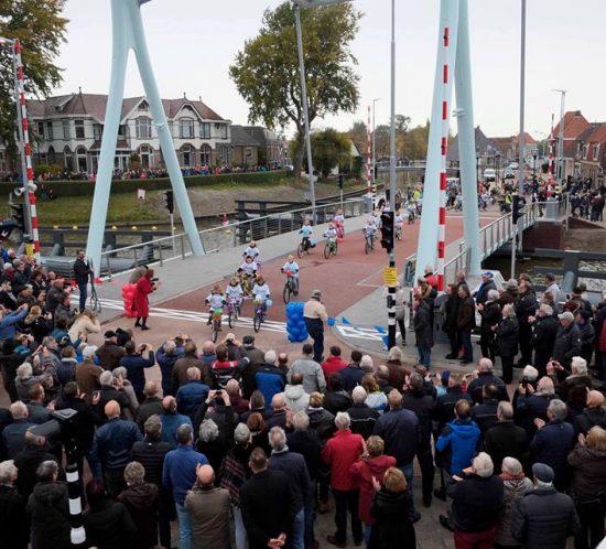 Stationsbrug-Franeker