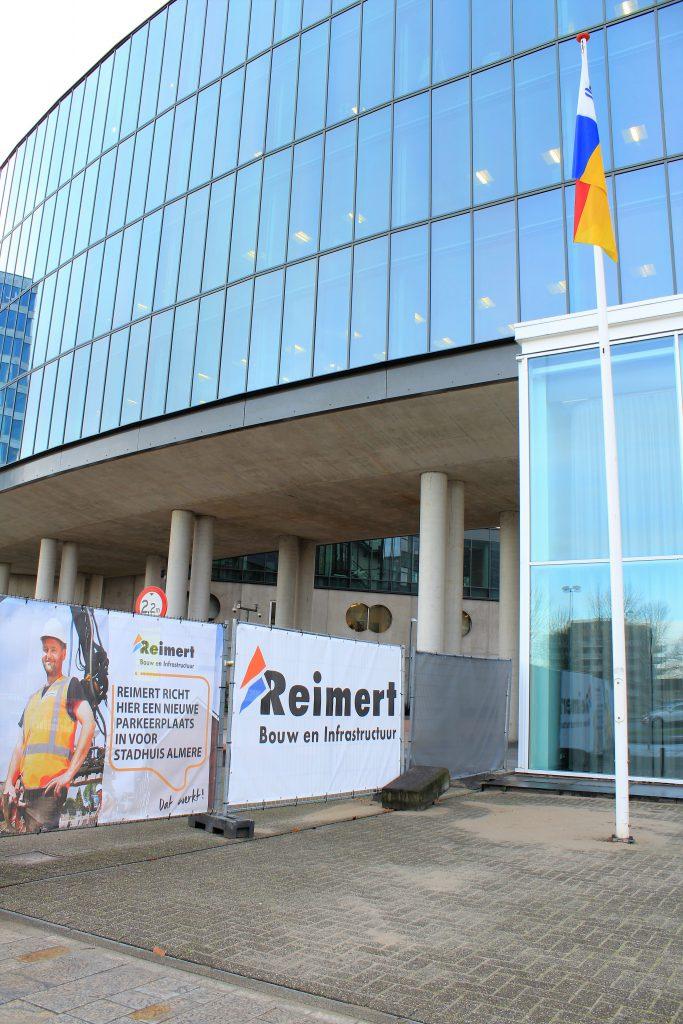 stadhuis Almere